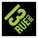 Programme 13eme RUE
