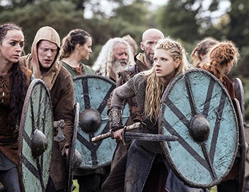 Vikings S02E09 Le choix