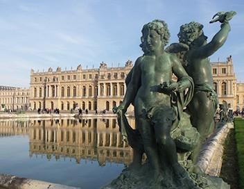 La musique de Louis XIV