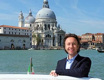Secrets d'histoire Casanova : l'amour à Venise