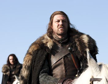 Game of Thrones S01E02 La route royale