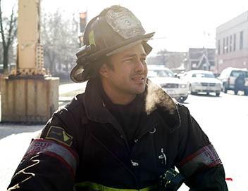 Chicago Fire S03E12 Un prédateur en embuscade