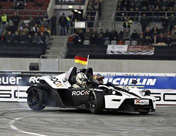 Automobilisme Race of Champions 2015