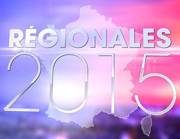 Elections régionales 2e tour