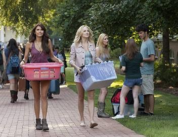 Vampire Diaries S05E01 Un nouveau chapitre