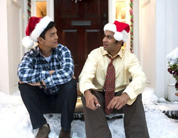 Joyeux Noel Streaming.Le Joyeux Noel D Harold Et Kumar Regarder En Vod Legale