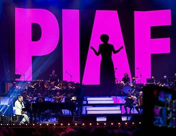 Piaf, une nuit à New York