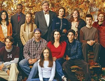 Gilmore Girls S01E10 Réconciliations