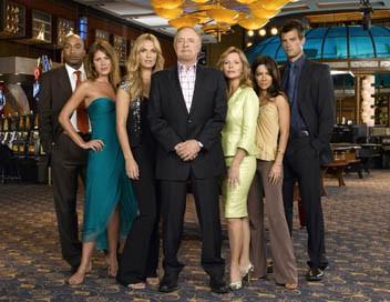 Las Vegas S04E11 Pari tenu !