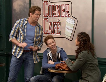Trop la classe café ! S01E17 Serveuse, s'il vous plaît !