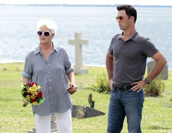 Burn Notice S05E17 Le prix du sacrifice