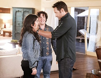 Californication S07E11 Ma fille, mes entrailles
