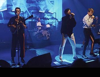 Franz Ferdinand & Sparks en concert
