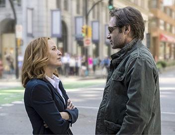 X-Files S10E01 La vérité est ailleurs