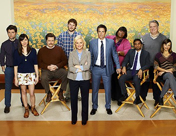 Parks and Recreation S04E00