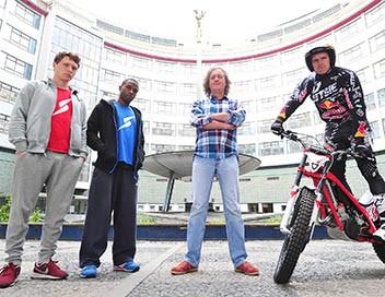 Top Gear 100% british (3/3) : Le dernier hommage