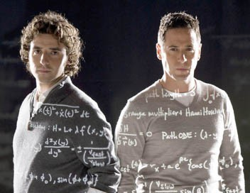 Numb3rs S02E24 Un air de famille