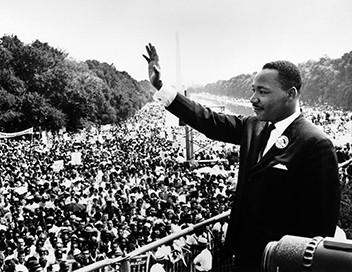 Martin Luther King : le film d'un combat