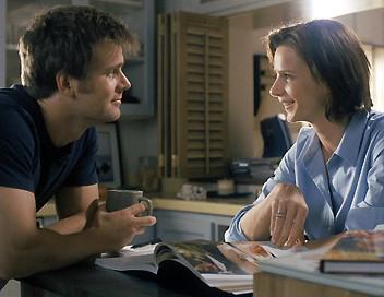 Six Feet Under S02E02 La vie ne tient qu'à un fil