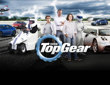 Top Gear Episode 4 : Rugbymobile