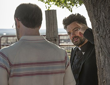 Preacher S01E01 Une question de choix