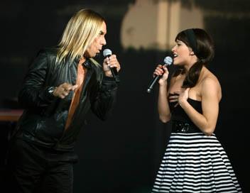 La musicale 2009 Iggy Pop