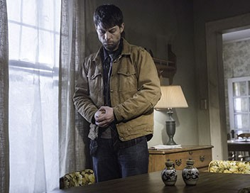 Outcast S01E06 From the Shadows It Watches