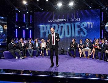 La grande soirée des parodies TV