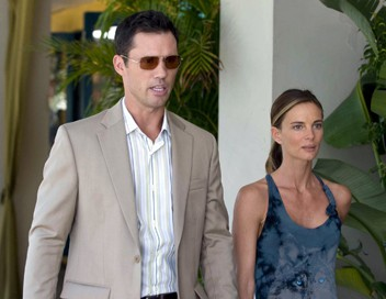 Burn Notice S02E13 Huis clos