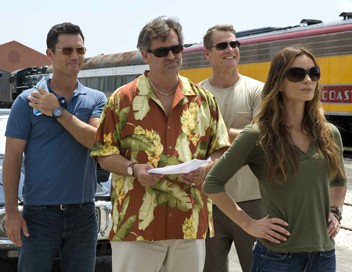 Burn Notice S03E01 A la loyale