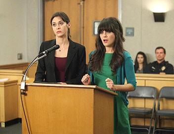 New Girl S01E11 Trucs de filles
