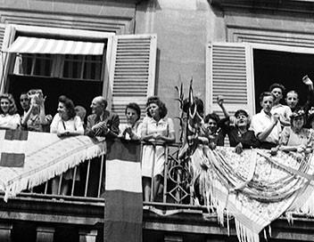 Histoire interdite : la face cachée de la Libération de la France