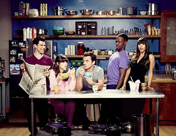 New Girl S03E22 L'amour dure toujours / Les chaperons