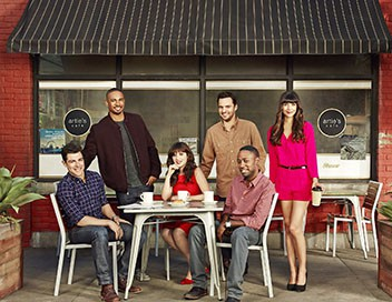 New Girl S06E03 Single and Sufficient