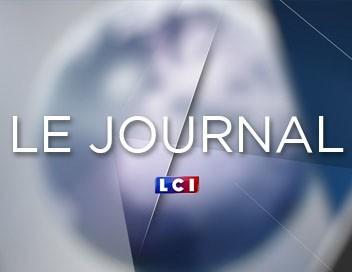 Journal Journée spéciale premier tour de l'élection présidentielle