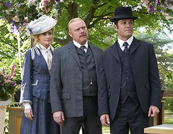 Les enquêtes de Murdoch S09E12 Amours malheureuses