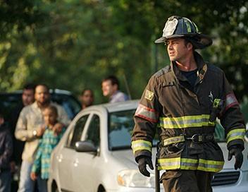 Chicago Fire S04E04 Ton tour viendra