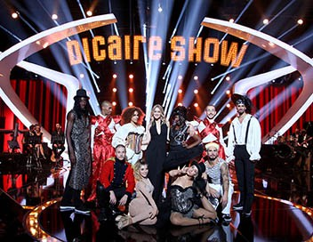 DiCaire Show