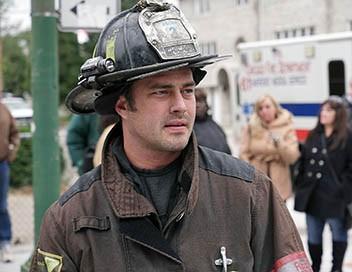 Chicago Fire S04E09 La remarque de trop