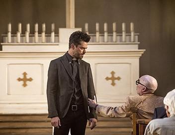 Preacher S01E09 Bienvenue en enfer