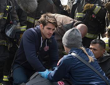 Chicago Fire S04E23 Le plus grand sacrifice