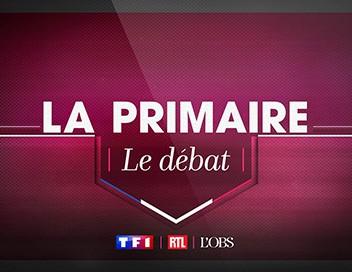 La primaire : le débat