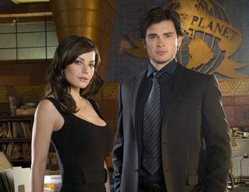 Smallville S10E15 Nuit d'ivresse
