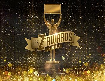 Les z'awards de la télé