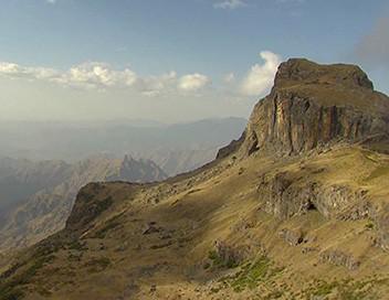 Les peuples des montagnes Les Bamilékés : Mont Cameroun