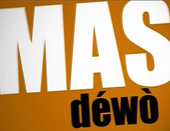 Mas Dewo