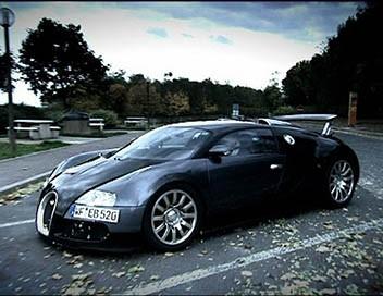Top Gear Episode 5/6 : Avion contre Bugatti