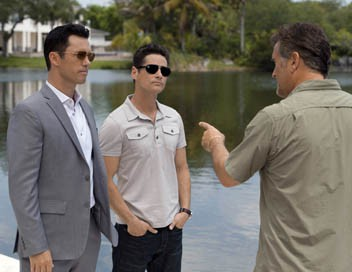 Burn Notice S06E06 Dommage collatéral