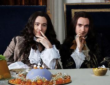 Versailles S02E08 Nouveau régime