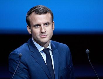 Le grand entretien : Emmanuel Macron